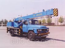 Li CCQ5094JQZ truck crane