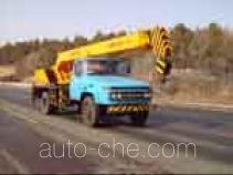 Li CCQ5100JQZ truck crane