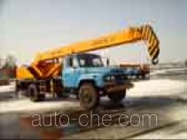 Li CCQ5101JQZ truck crane