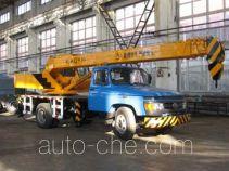 Li CCQ5110JQZ truck crane