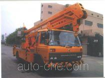 Huanling CCQ5120JGK19 aerial work platform truck