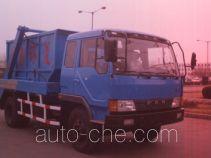 Huanling CCQ5121ZBS skip loader truck