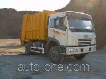 Huanling CCQ5124EZYS garbage compactor truck