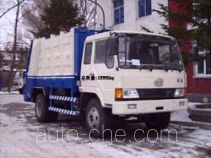 Huanling CCQ5164EZYS garbage compactor truck