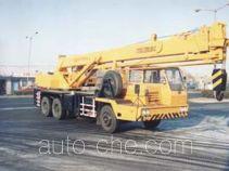 Li CCQ5220JQZ truck crane