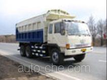 Huanling CCQ5250ZLJ dump garbage truck
