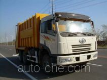Huanling CCQ5251EZYS garbage compactor truck