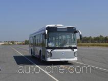 Huanling CCQ6120BEV1 electric city bus