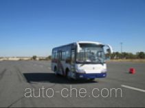 Huanling CCQ6750EV1 electric city bus