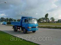 Huandu CD3121PK2A80 diesel cabover dump truck