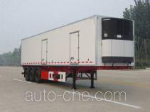 Taiji CDG9400XLC refrigerated trailer