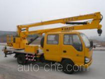 Qingyan CDJ5050JGKZ12 aerial work platform truck
