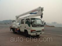 Qingyan CDJ5050JGKZ14EA aerial work platform truck