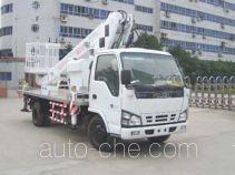 Qingyan CDJ5060JGKS16 aerial work platform truck