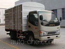 Guotong CDJ5060TWJ30 sewage suction truck with solid and wet waste separation