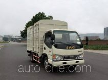 Guotong CDJ5040TWJ30A sewage suction truck with solid and wet waste separation