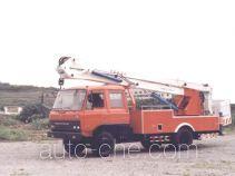 Qingyan CDJ5100JGK18 aerial work platform truck