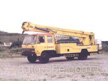 Qingyan CDJ5100JGK20 aerial work platform truck