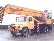 Qingyan CDJ5100JGKZ16QY8 aerial work platform truck