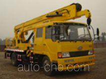 Qingyan CDJ5100JGKZ18C aerial work platform truck