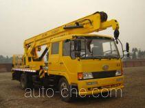Qingyan CDJ5110JGKZ aerial work platform truck
