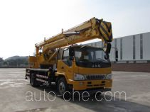 Guotong  QY8GK21 CDJ5120JQZ8GK21 truck crane