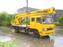 Qingyan CDJ5130JGKZ20C aerial work platform truck
