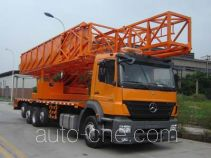 Guotong CDJ5250JQJ16 bridge inspection vehicle