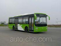 蜀都牌CDK6101CAR型客车