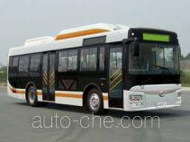蜀都牌CDK6102CAG5R型城市客车
