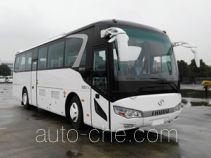 蜀都牌CDK6103BEV型纯电动客车