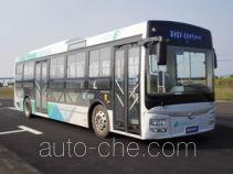 蜀都牌CDK6103CBEV型纯电动城市客车