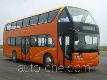 Shudu CDK6110CAS double-decker bus