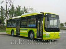 蜀都牌CDK6111CE1R型城市客车