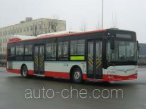 蜀都牌CDK6112CER型城市客车