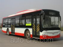 蜀都牌CDK6122CER型城市客车