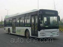 Shudu CDK6122CSHEV hybrid city bus