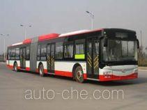 Shudu CDK6182CHR articulated bus