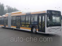Shudu CDK6182CA1R articulated bus