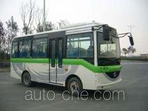 蜀都牌CDK6592N型客车