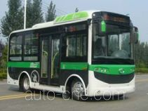 Shudu CDK6600CBEV electric city bus