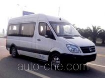 Shudu CDK6604BEV electric bus