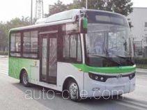 蜀都牌CDK6610CBEV型纯电动城市客车