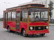蜀都牌CDK6701CEG5型城市客车