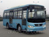 蜀都牌CDK6732CEG5型城市客车
