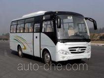 蜀都牌CDK6750E型客车