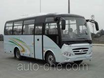 蜀都牌CDK6750ED型客车