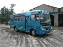 蜀都牌CDK6753E1型客车
