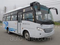 蜀都牌CDK6760EG5型客车