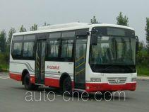 蜀都牌CDK6782CE型城市客车